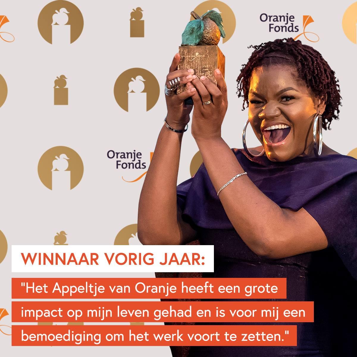 Appeltjes van Oranje 2019 inschrijvingen geopend