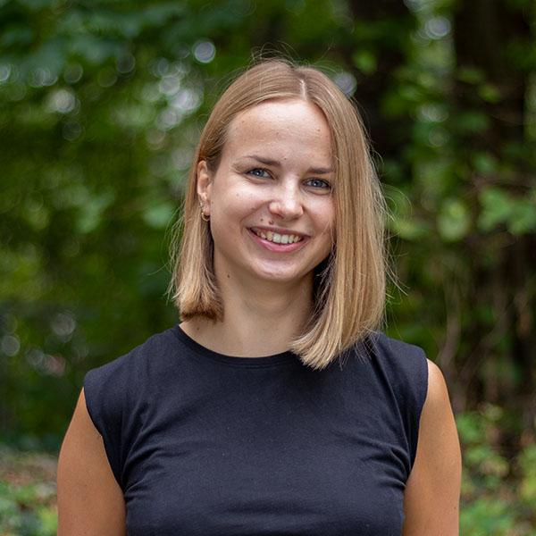 Lysanne Korterink