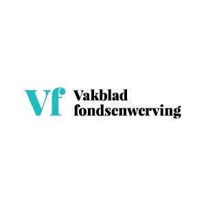 Logo Vakblad Fondsenwerving