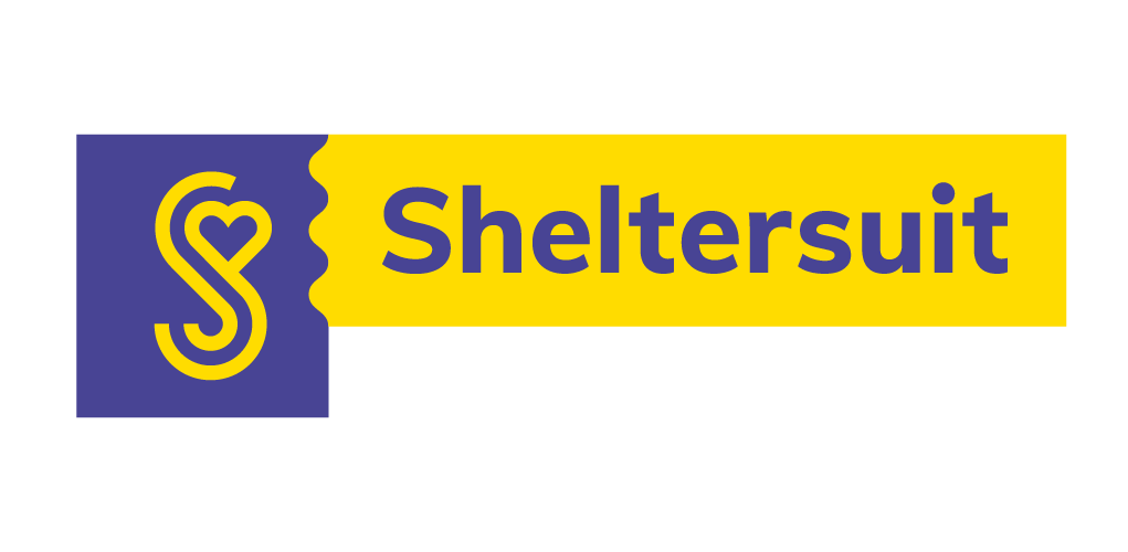 Sheltersuit logo