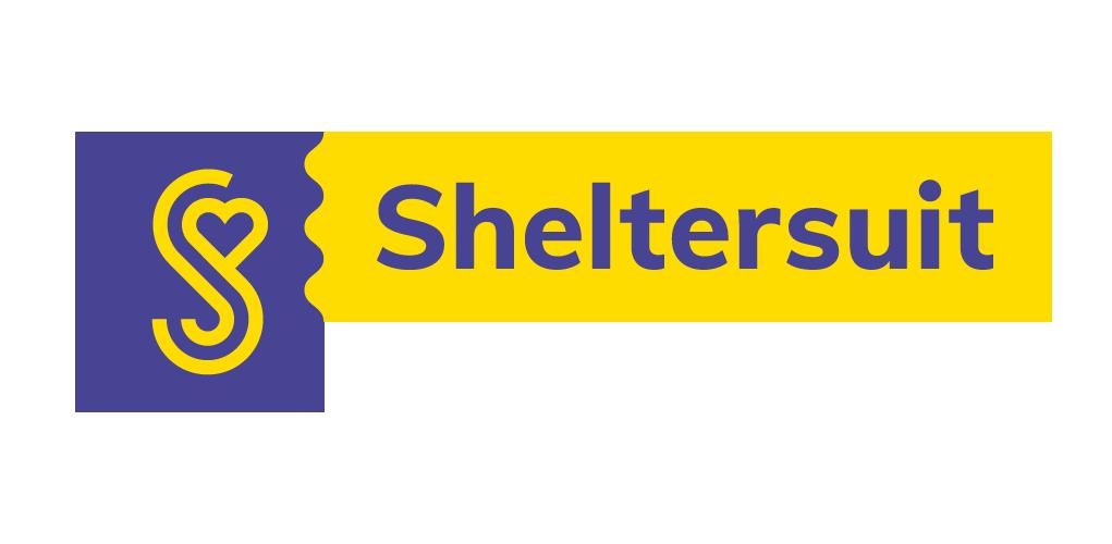Sheltersuit logo
