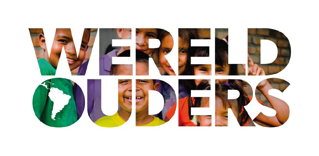 Logo wereldouders