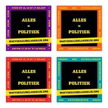 ALLES = politiek